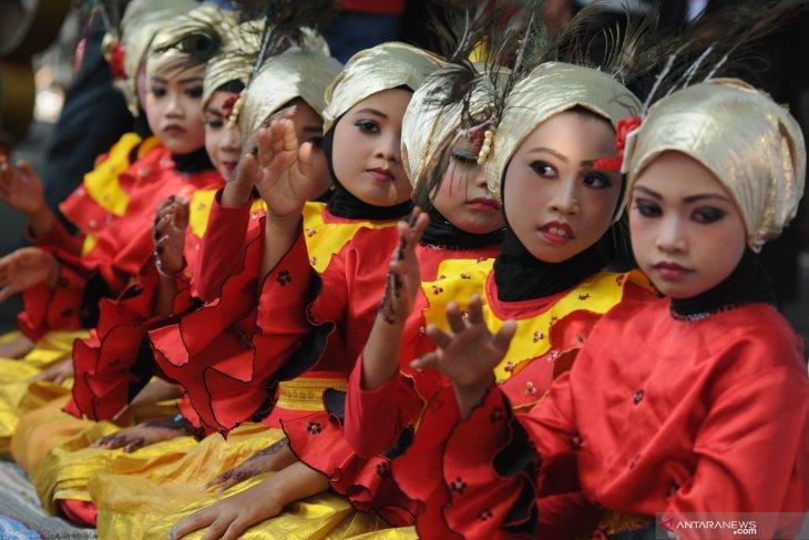 Karnaval Budaya Madura