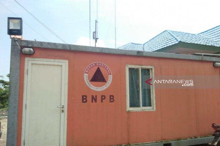 BMKG pasang alat peringatan tsunami di Mukomuko