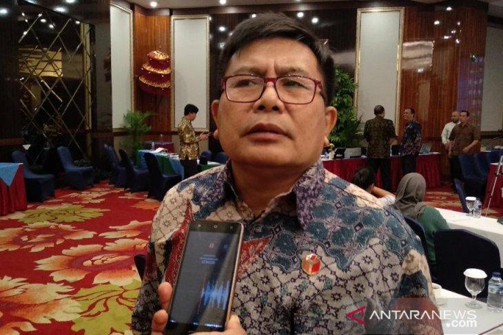 Bawaslu Bali harapkan tiga kabupaten tuntaskan biaya Pilkada 2020