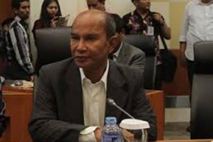 Politisi PDIP Said Abdullah siap membumikan prinsip Trisakti