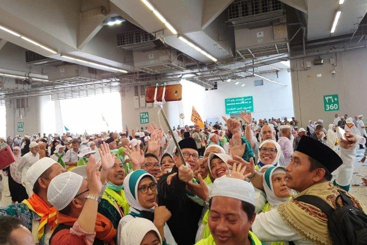 PPIH: Jamaah Aceh dalam keadaan sehat