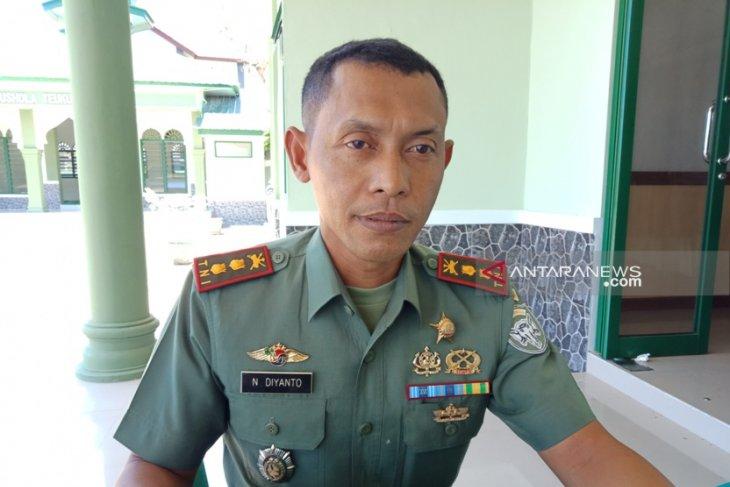 Status darurat karhutla Aceh Barat dicabut