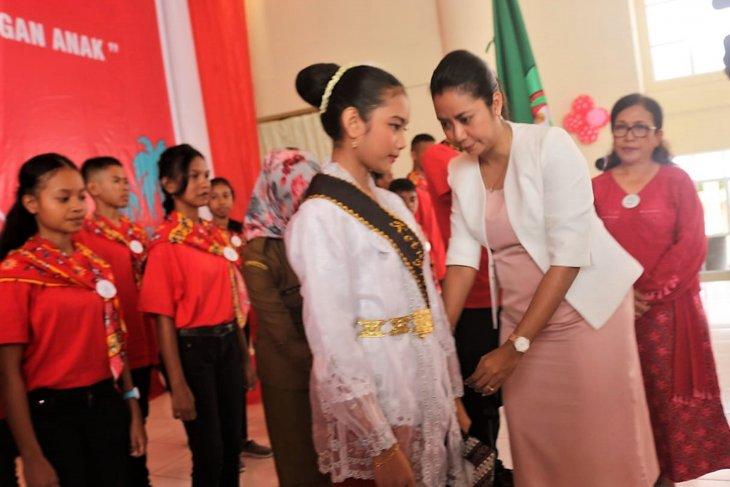 FAMM kampanye piagam Suara Hati Anak Indonesia