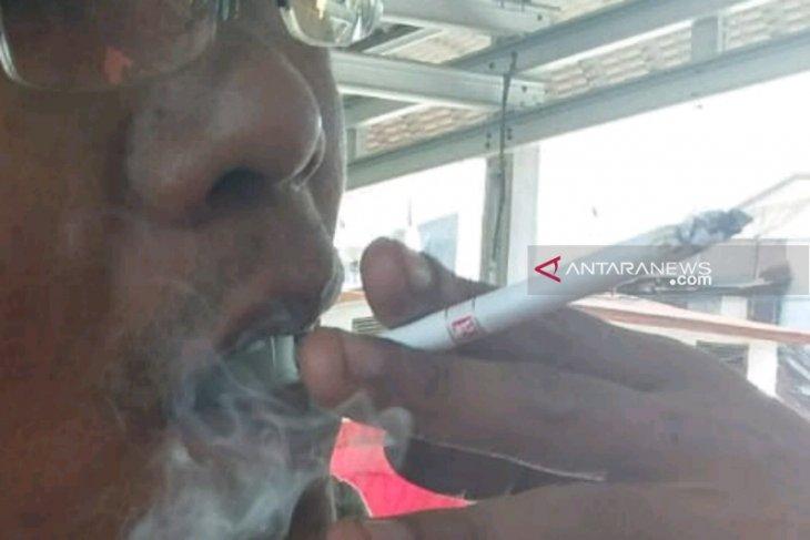 Pemkab Taput usulkan draf Ranperda kawasan tanpa rokok
