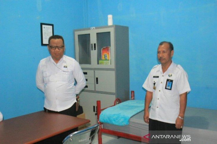 Klinik Pratama BNNK HSU sudah Layani 12 Pasien