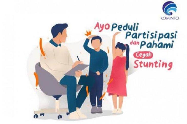4.750 anak di Kabupaten Kupang mengalami kekerdilan