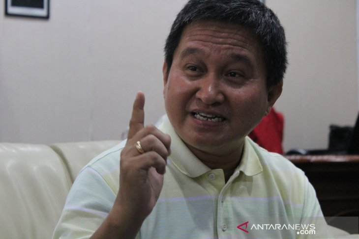 30 persen suplai listrik Sulut-Gorontalo berasal dari panas bumi