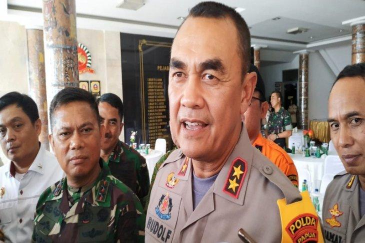 Briptu Hedar tewas ditembak KKB di Puncak, Papua