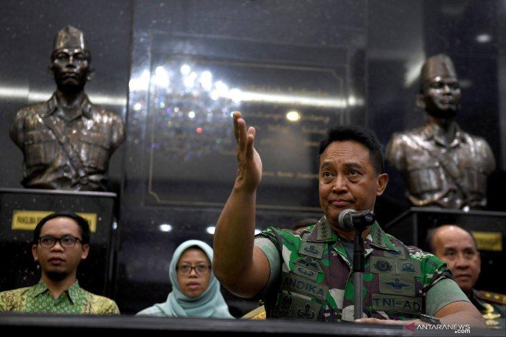 TNI tegaskan Enzo Zenz Allie tetap diterima jadi Taruna Akmil