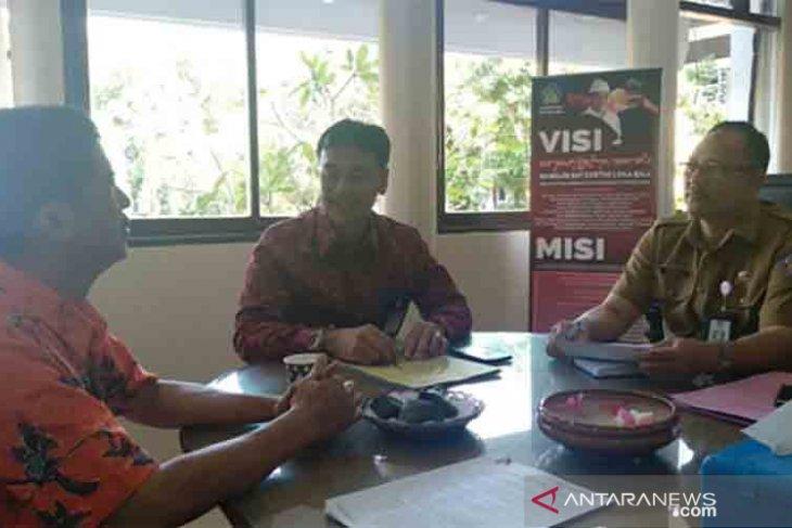 Humas Setdaprov Bali dukung Lomba Esai HUT ke-82 Antara
