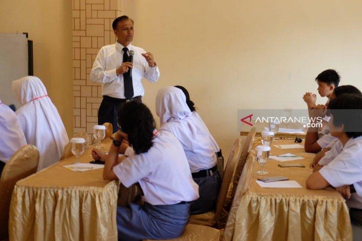 PTPN IV dorong siswa Program SMN lebih mengenal budaya tradisi