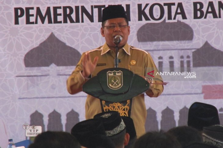 Wali Kota apresiasi KIP Banda Aceh sukses selenggarakan  pemilu