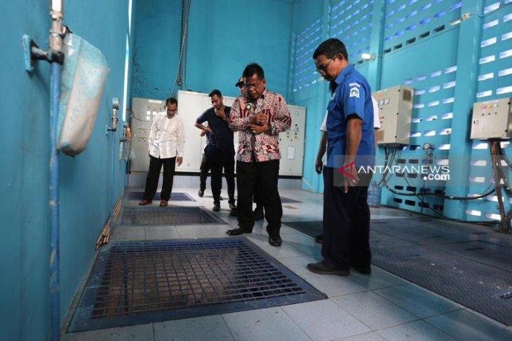 Wali Kota: Pelayanan air bersih di Banda Aceh akan lebih  optimal