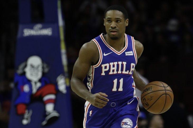Pebasket Demetrius Jackson berlabuh di Lakers
