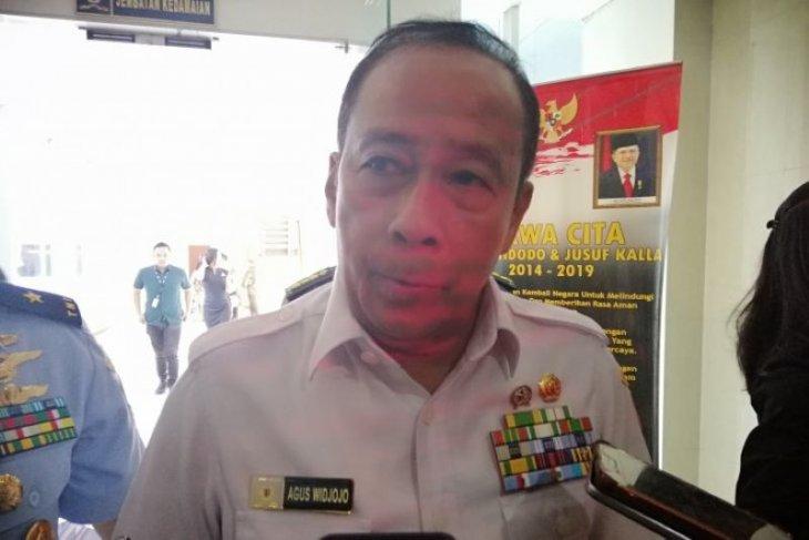Lemhannas minta TNI bersihkan prajurit yang terpapar radikalisme