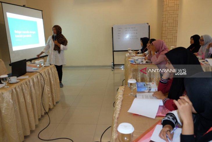 PTPN IV dan LKBN ANTARA bekali peserta SMN 2019 pengetahuan jurnalistik