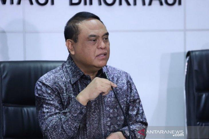 Kementerian PANRB tetapkan 45 inovasi pelayanan publik terbaik