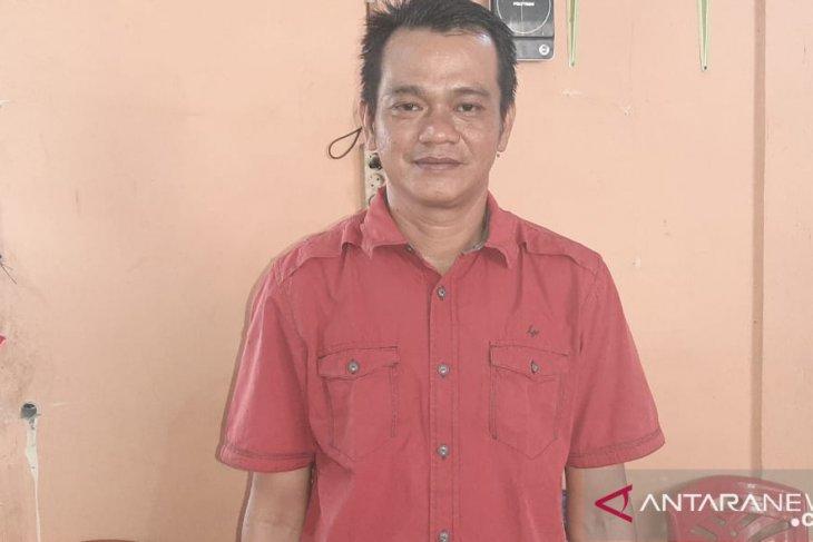 Ketua HNSI Bangka ingatkan nelayan waspadai gelombang pasang