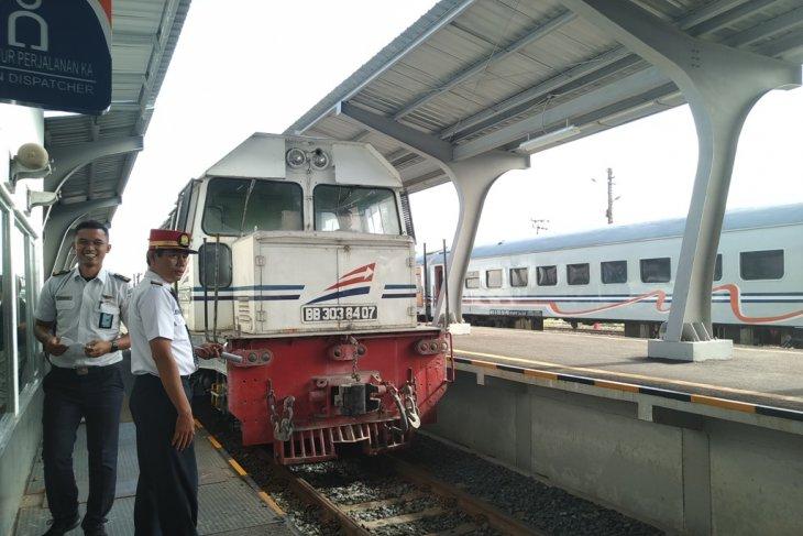Jalur kereta Aceh hingga Lampung akan dihubungkan