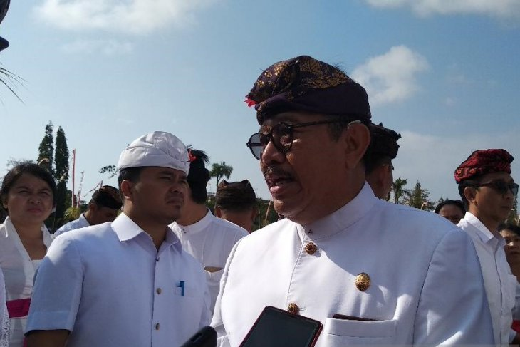 Wagub Bali: Tempat suci harus dikunci jika tak siap awasi wisatawan