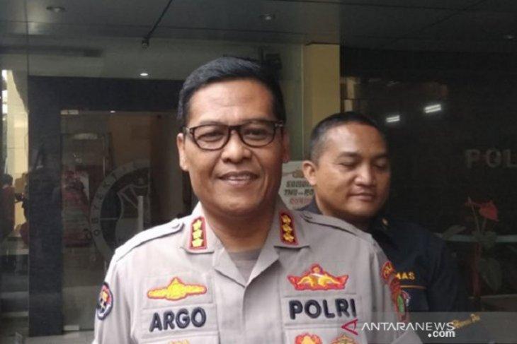 Umar Kei ditangkap terkait narkoba dan kepemilikan senpi ilegal