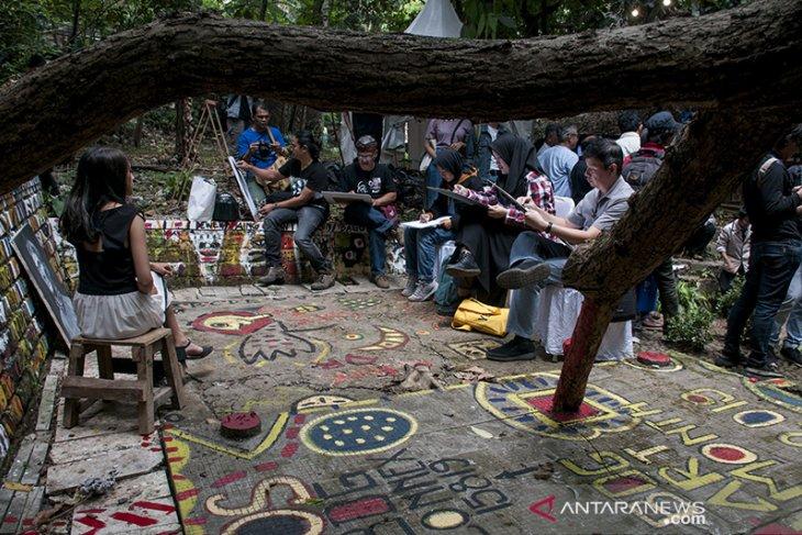 Bandung Art Month 2019