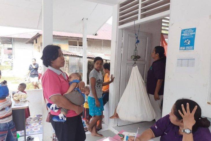 Pemkab Halmahera Utara diminta buat Puskesmas layani rawat nginap