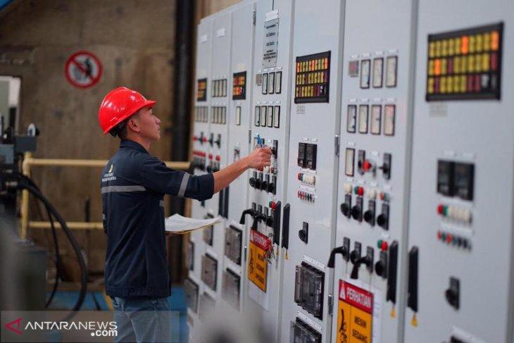 PLN Power Recovery Team again electrifies Wamena