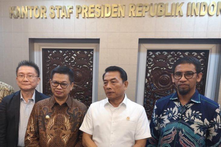 Nomenklatur kementerian akan dipengaruhi masalah yang dihadapi Indonesia