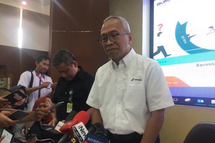 Pertamina: Sumber tumpahan minyak baru selesai ditutup pada September