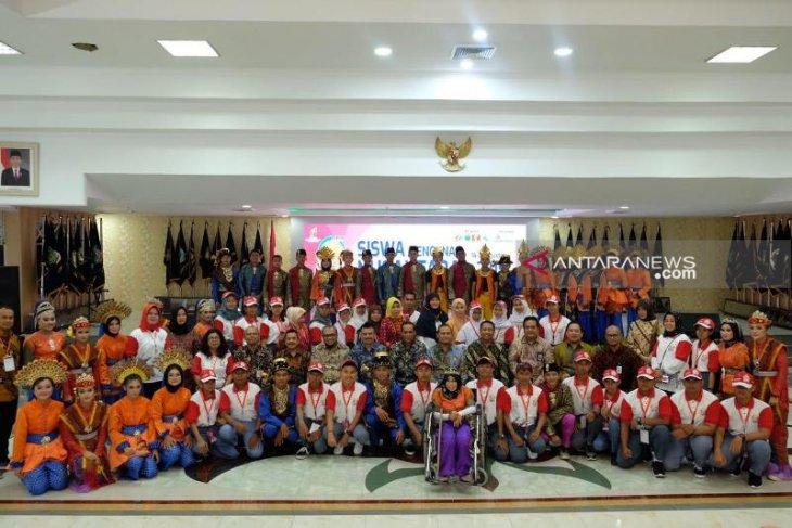 Gubernur Sumut apresiasi program Siswa Mengenal Nusantara yang digelar BUMN