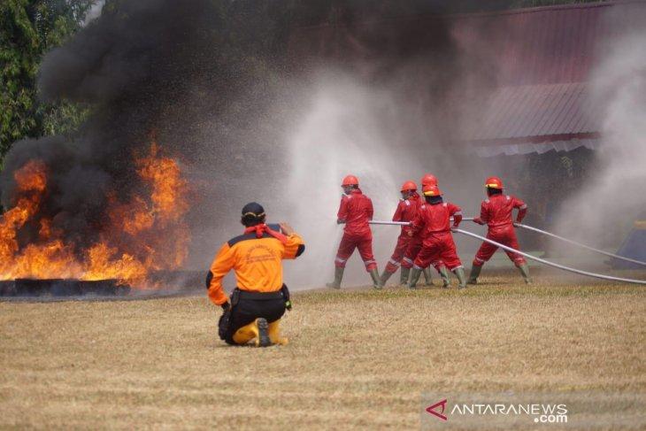 Hadian Rp5 juta dari Polres Pelalawan bagi penangkap pembakar lahan