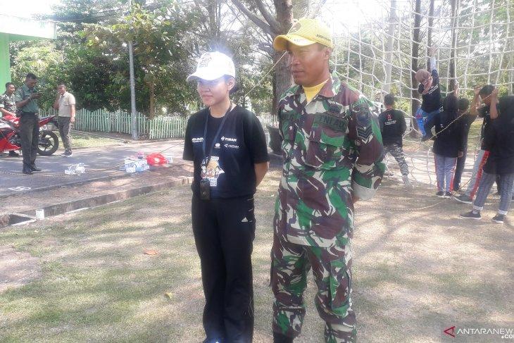 Peserta SMN asal Sulawesi Tenggara kuasai lima bahasa asing