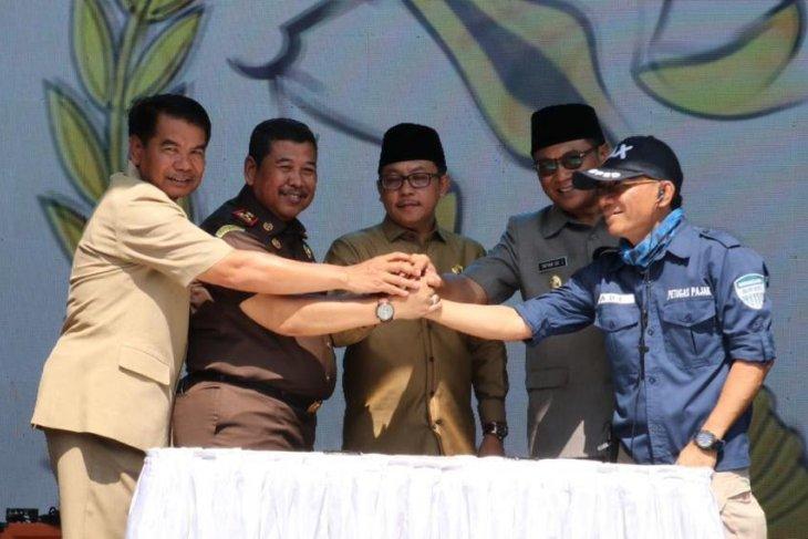 Kota Malang luncurkan pemutihan PBB demi pundi-pundi PAD