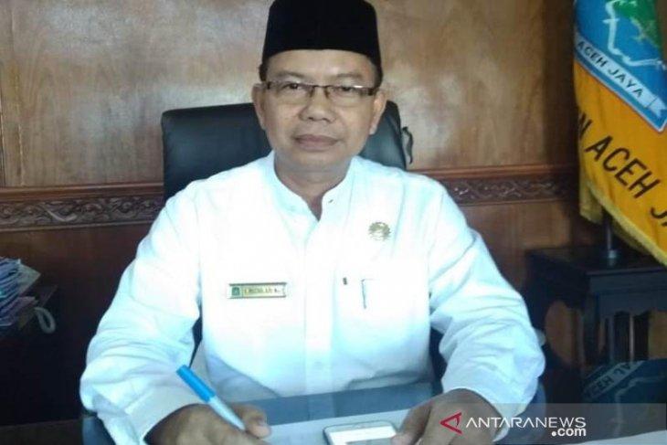 Ini sanksi pegawai Aceh Jaya yang tidak hadir upacara HUT RI