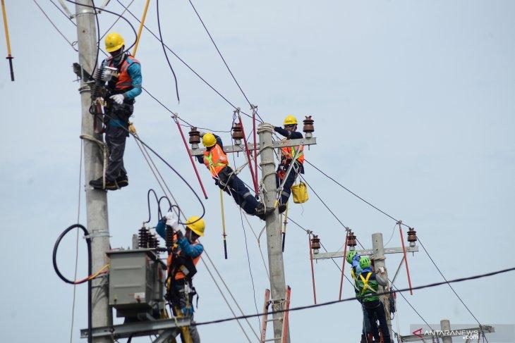 Pengamat ekonomi: Meski subsidi turun, tarif listrik tidak perlu dinaikkan
