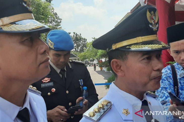 Bupati Bangka: Kemerdekaan harus dimaknai dengan menjaga Pancasila