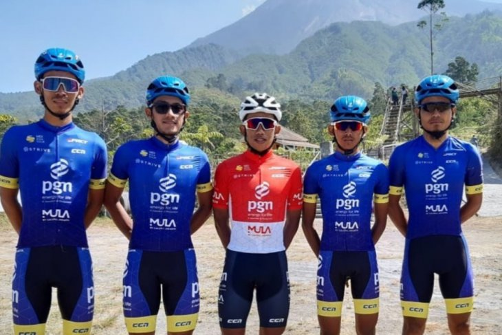 PRCT dapat suntikan pebalap berpengalaman Tour d'Indonesia 2019