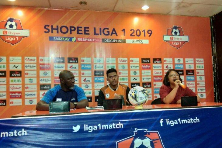 Persipura optimis bisa redam kekuatan Borneo FC