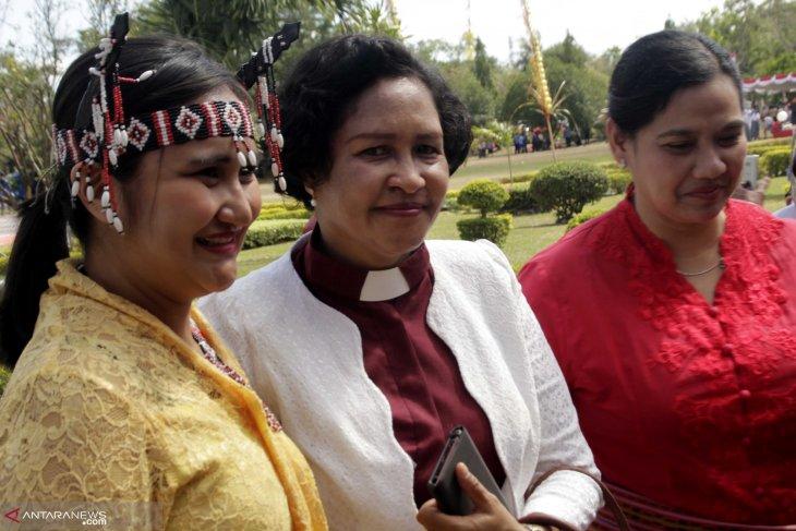 Tantangan Indonesia diusia ke-74 adalah mengelola keberagaman