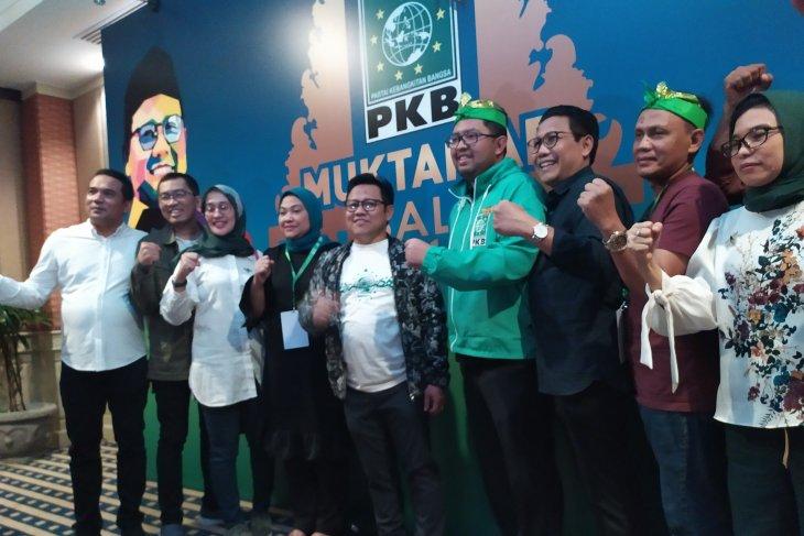 3.000 peserta akan hadiri Muktamar PKB di Bali