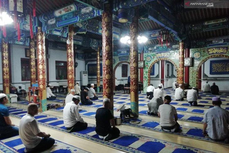 Kisah Haji & Kurban orang-orang China (Bagian 1)