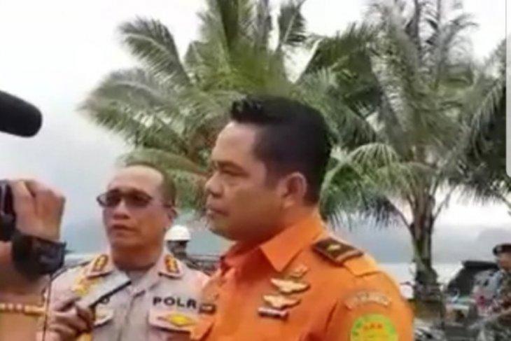 Tiga terduga pelaku pembajak KM Mina tertangkap