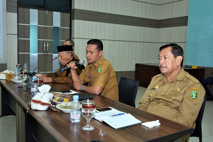 Sabang siap jadi tuan rumah MTQ ke-35 se-Aceh