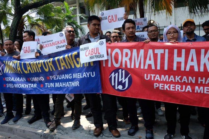 Surat kabar tertua di Malaysia bakal tutup