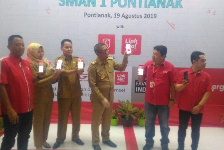 Telkomsel luncurkan Sicerdas di Pontianak