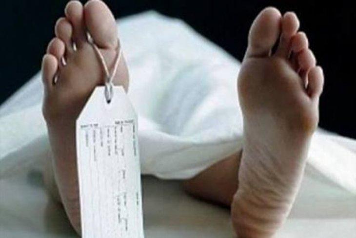Seorang pria ditemukam tewas di Hotel