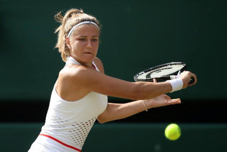 Karolina Muchova rebut gelar WTA