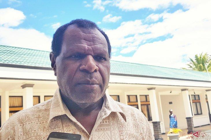 Tokoh agama Papua ajak warga maafkan pelaku rasisme