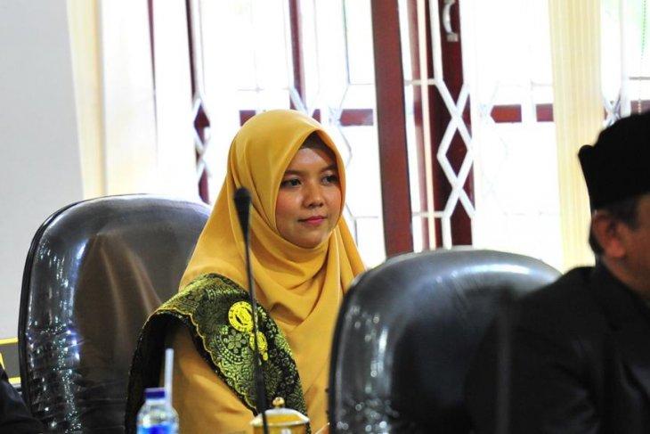 Eka Rizkina siap perjuangkan program kaum perempuan